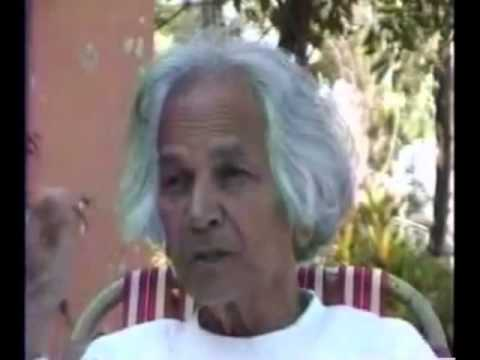 Ug Krishnamurti interview 5