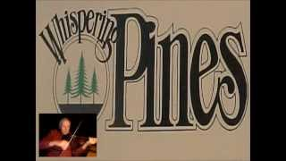 Waltz Of The Whispering Pines - Bruce Osborne playing.