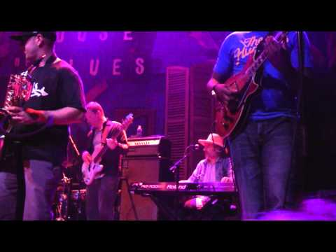 Karl Denson's Tiny Universe with Zach Deputy & Jon Cleary 5/2/13 New Orleans @ House of Blues