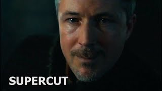 SUPERCUT - Littlefinger's Best Moments