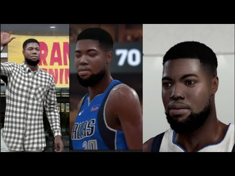NBA 2K19 My Career! I'm Struggling With Dallas Mavericks! (First Three Games/First Two Endorsements)