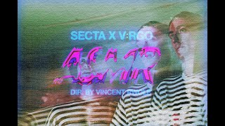 V:RGO x SECTA - ASMR (OFFICIAL VIDEO) Prod. by DIE LEVA