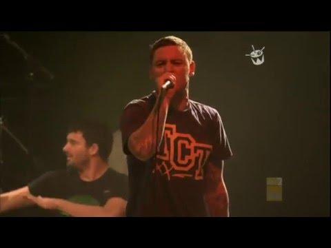 JTV - Parkway Drive Live @ Festival Hall (Melbourne) - Sept 29th 2010