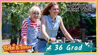 Bibi & Tina - Die Serie - Official Musikvideo 36 Grad -
