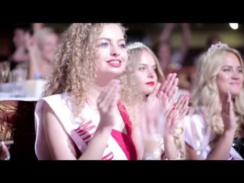 Miss Blonde Ukraine 2015