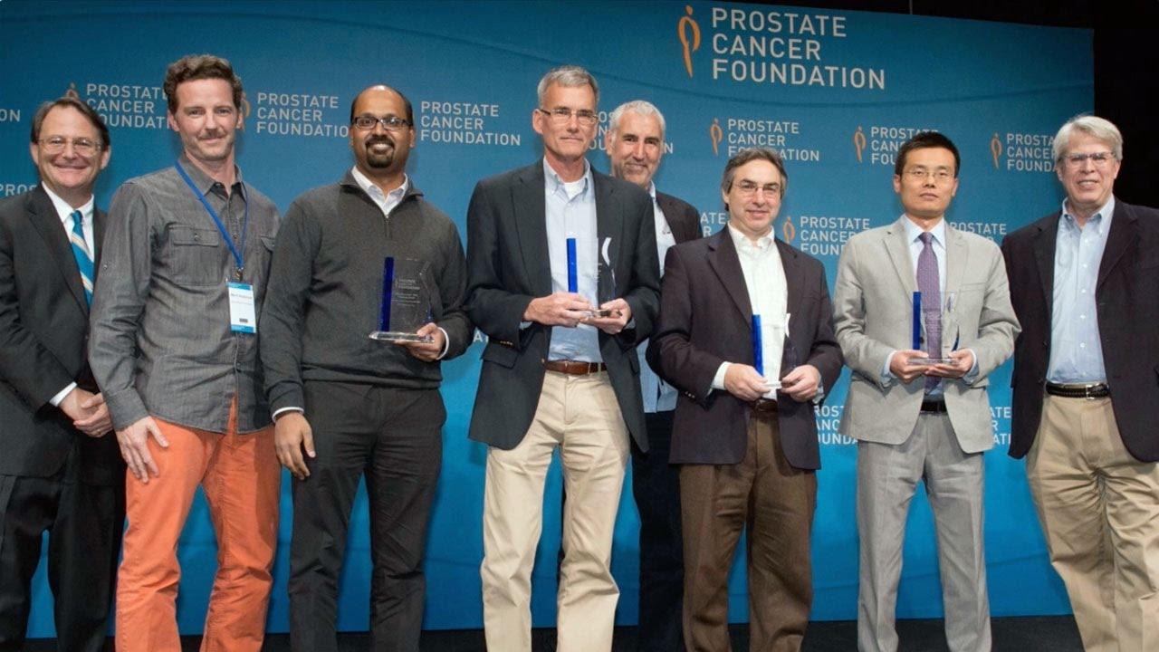 prostate cancer foundation grants Kashtin Ló kezelés Prosztatitis