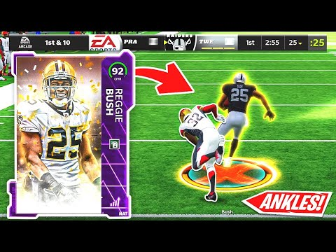 Download PLAYING THE #1 PLAYER IN THE WORLD! Madden 22 Gameplay