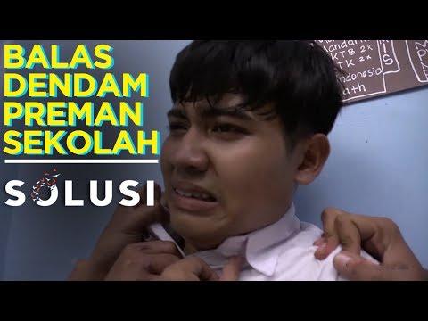 Kisah Nyata Balas Dendam Preman Sekolah | Hendry Mongkau Solusi TV | Eps  62 | Part 1