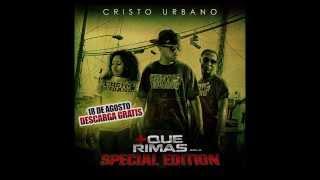 "CRISTO URBANO""La Vision"" (Christian Flow) Raperos Seculares"