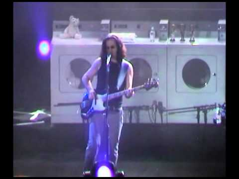 Rush Oct 22 2002 Toronto CA Full Concert