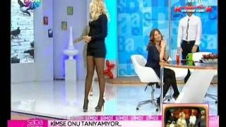 Popstar Mehtap - Saba Tümerle Bugün ShowTv (15 Şubat 2012)