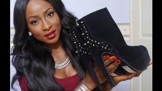 Huge Makeup & Fashion Collective Haul- Wet N Wild, Mac, Maybelline, Sleek, H&m, Topshop, Zara Etc