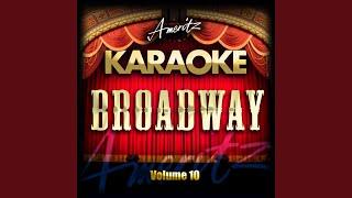 Money Money (Money Makes the World Go Round) (In the Style of Cabaret) (Karaoke Version)