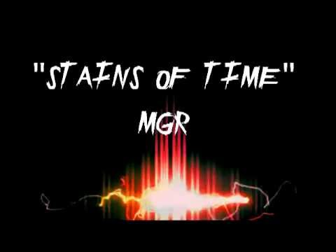 "Metal Gear Rising Revengeance : Monsoon's theme ""Stains of time"" Lyrics + Karaoke Version OST"