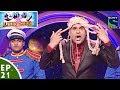 Comedy Ka Daily Soap Ep 21 Krishna Ki Shaadi