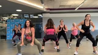 Gambar cover Zumba® Fitness W🔥RM UP!!! - DJ Dani Acosta - Hot Vibez