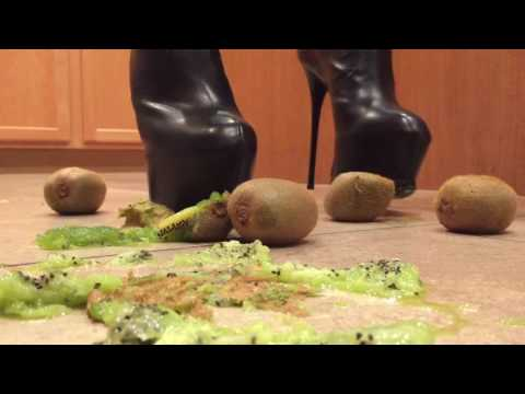 High Heels Of Videos By Crushed Being Boing Things hCtdrsxQ