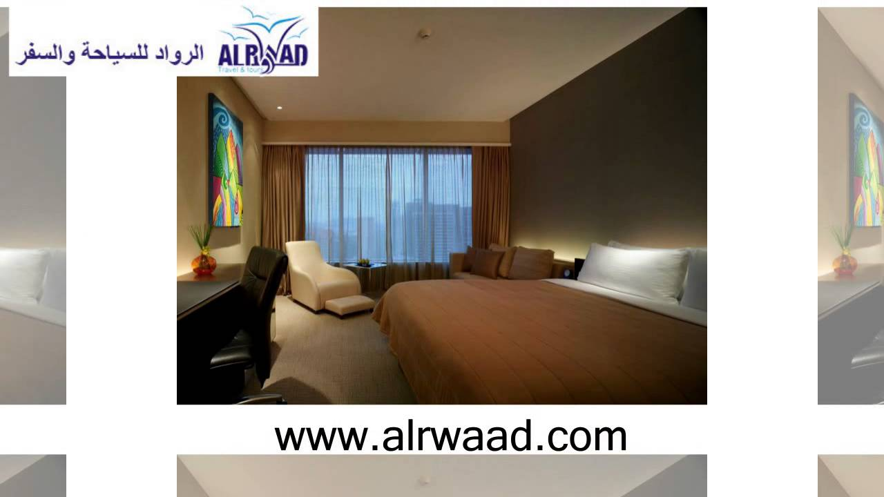 hotel-traders-kuala-lumpur-فندق-ترايدرز-كوالالمبور-ماليزيا