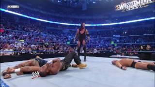 Cryme Tyme vs. The Hart Dynasty
