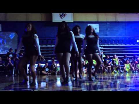 Midnight Madness 2014 at Southern Arkansas University