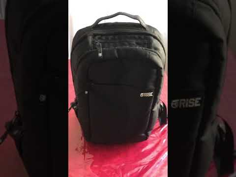 The North Face Recon Backpack Walkthrough Benny s Boardroom 9ad69f1c58