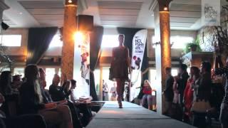 NE1's Newcastle Fashion Week - Fashion Front Row