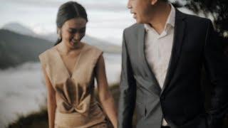 Bromo Prewedding Film | Sandy & Keth