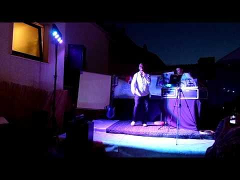 Karl Keaton / Master Karaoke