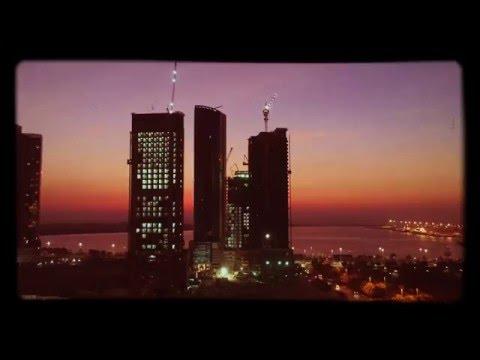 Abu Dhabi Time Laps #iPhone
