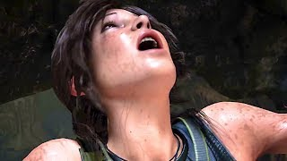 SHADOW OF THE TOMB RAIDER: Underwater Survival Trailer (2018)