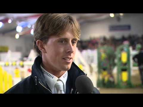 Showjumping - Senior Europeans Round Up October 2011