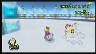Video MKWII skippers 200cc pack download MP3, 3GP, MP4, WEBM, AVI, FLV Oktober 2018