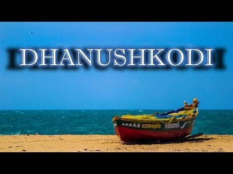 Dhanuskodi ghost town road trip   Ride from Rameshwaram To Bangalore  End of Longest Ride  Episode4