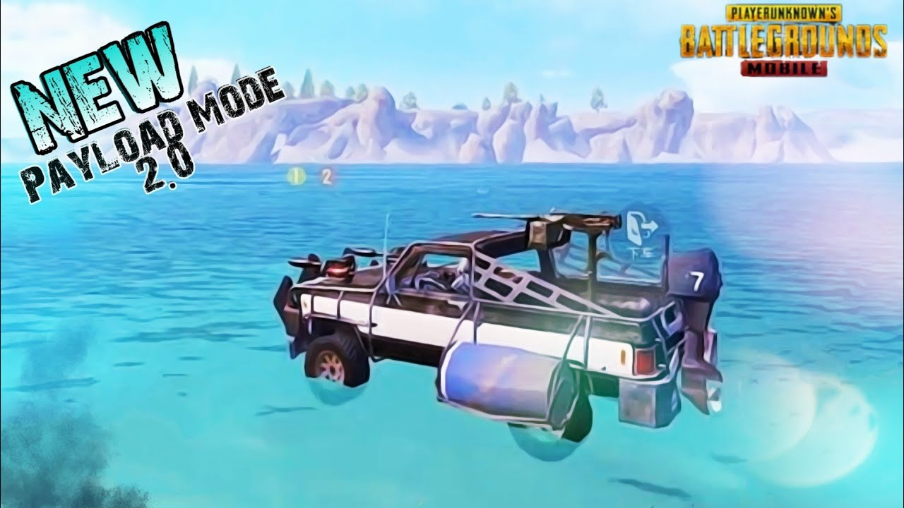 Payload Mode 2.0   Fire showdown 2.0   PUBG MOBILE FUNNY And WTF MOMENTS   Gaming Motion  