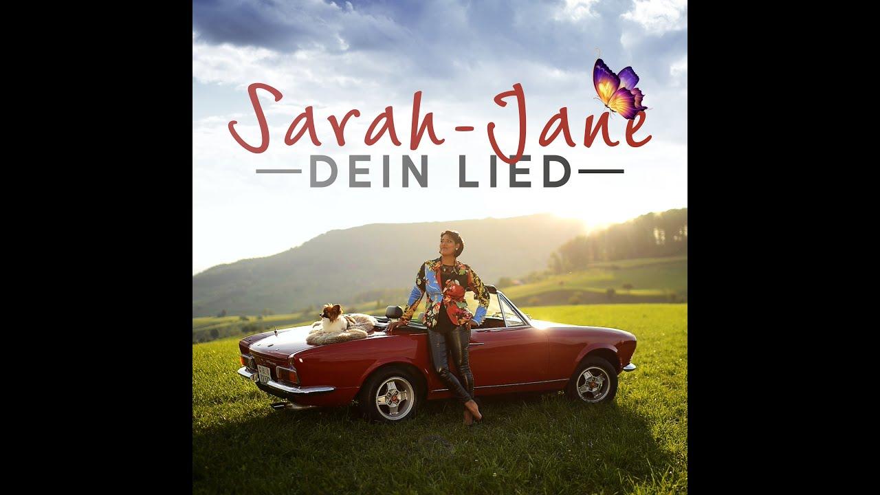 Dein Lied - Sarah-Jane (offizielles Video)