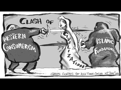 Clash of Civilizations | Samuel Huntington | 1993