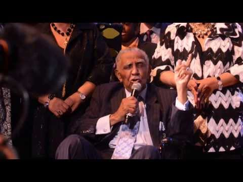 Rev. Dr. Joseph E. Lowery 92nd Birthday Celebration