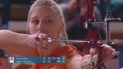 Villard vs Cohendet - Or Classique Femmes | CF Salle Mulhouse 2018