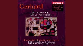 Symphony No. 1: I. Allegro animato