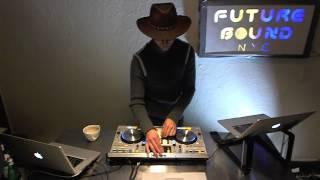 Futurebound NYC: Deephouse, Techno February 1st 2013 (2/3)