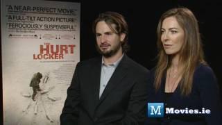 THE HURT LOCKER Behind The Scenes With Oscar Winner Kathryn Bigelow