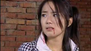 My Lucky Star Ep 19-1 [Malay Sub.]
