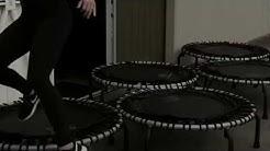 Bounce HIIT | demo video