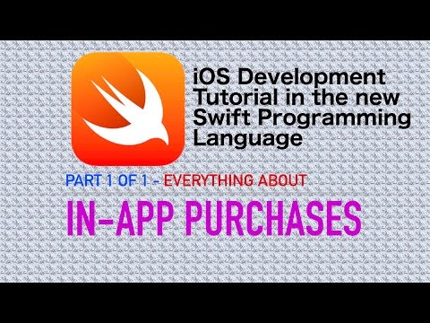 InApp Purchases Integration! (Xcode 8 Swift 3.1 with SwiftyStoreKit)