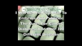 1) Moringa Man Shows You The Best Cure For Cancer According To Body Chemistry   PLOTTPALMTREES.COM