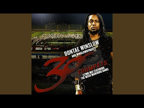 Top Tracks - Dontae Winslow