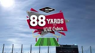 88 Yards w/ Canon Racanelli