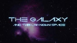 갤럭시 미지의 공간 에프터이펙트 [VFX GALAXY …