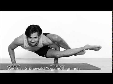 Yoga klass 20 min