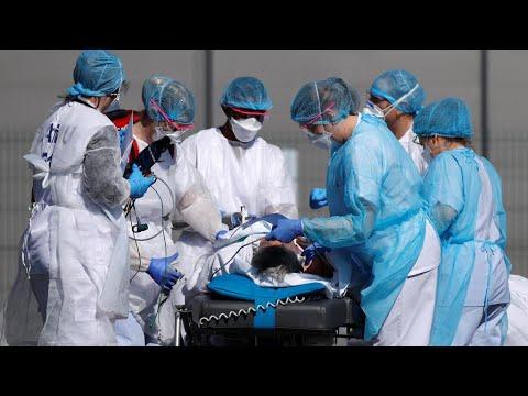 Coronavirus: 186 nouveaux décès en France, Édouard Philippe précise les mesures de confinement